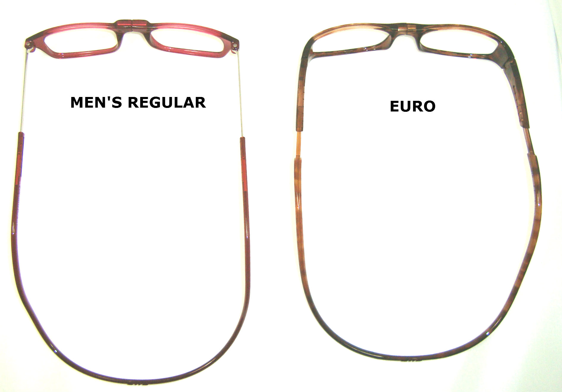 MEN'S REGULAR & EURO WEB