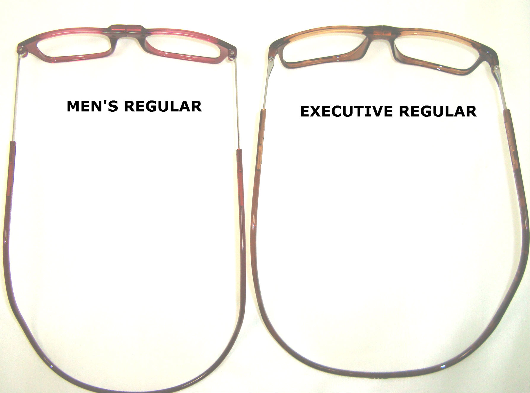 MEN'S REGULAR & EXECUTIVE  WEB