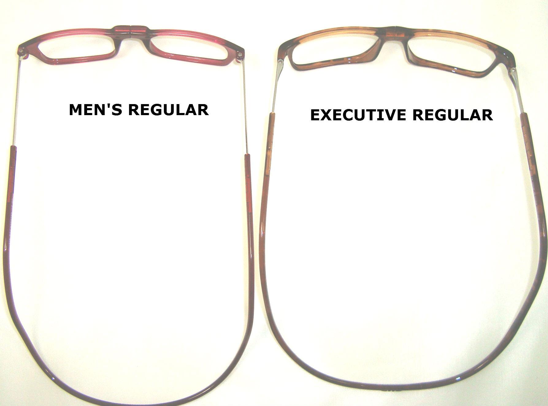 MEN'S REGULAR & EXECUTIVE  WEB