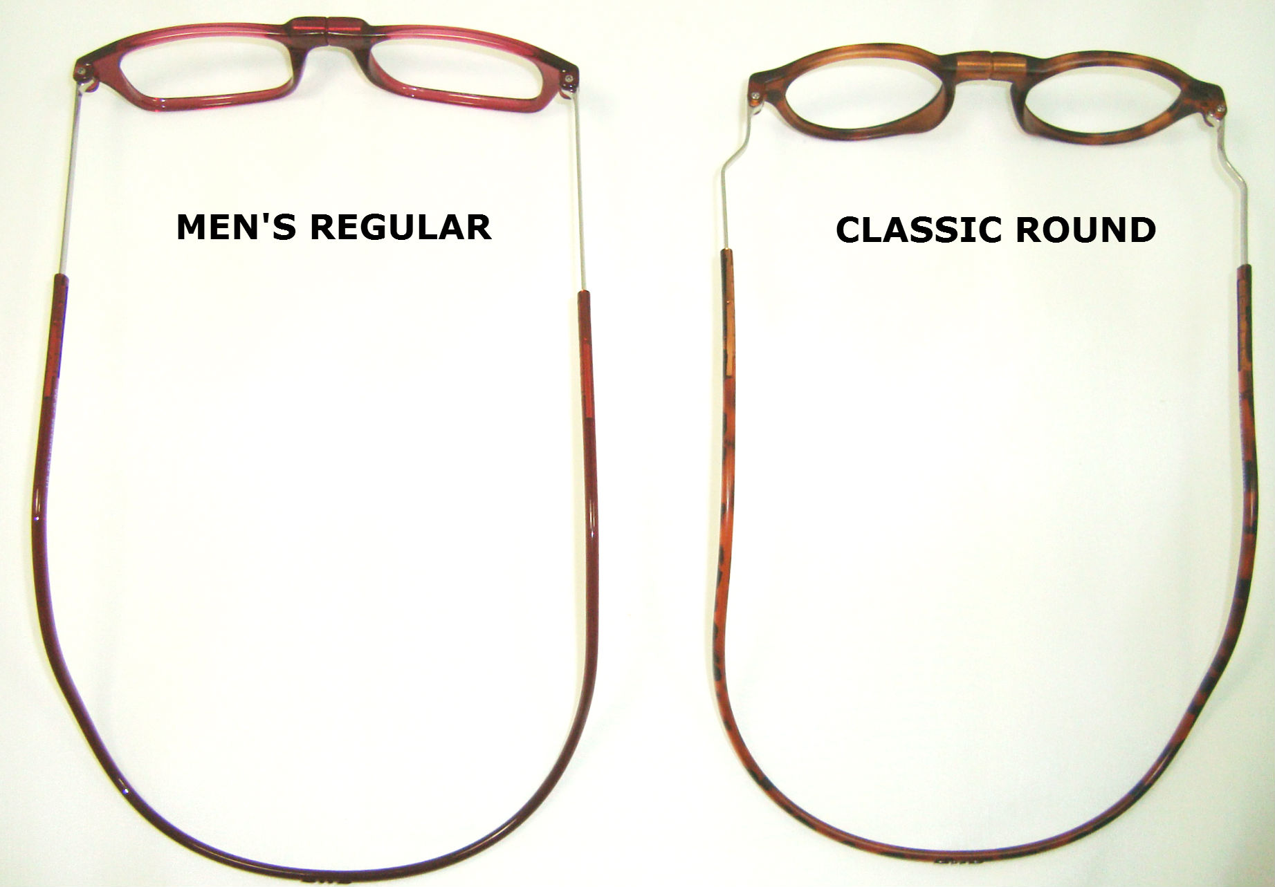 MEN'S REGULAR & ROUND WEB