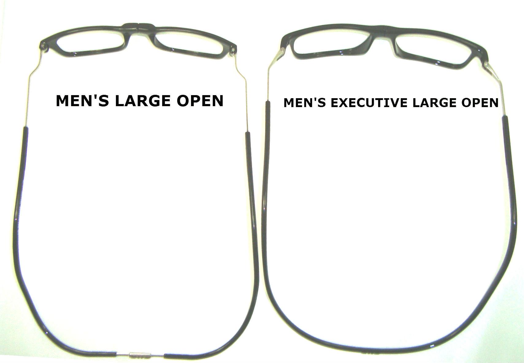 EXEC LARGE & MEN'S LARGE WEB
