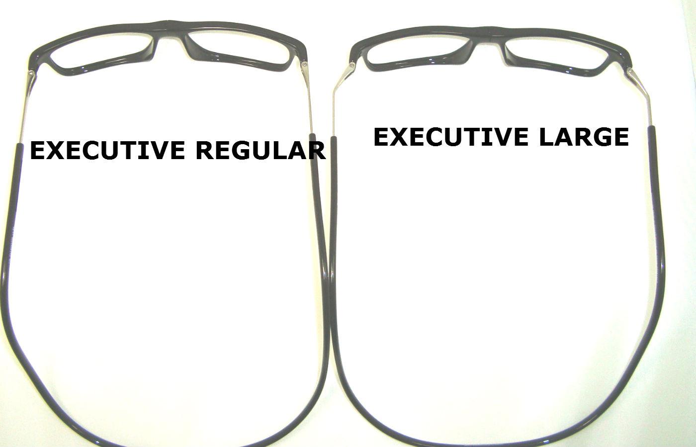 EXEC REGULAR&LARGE WEB