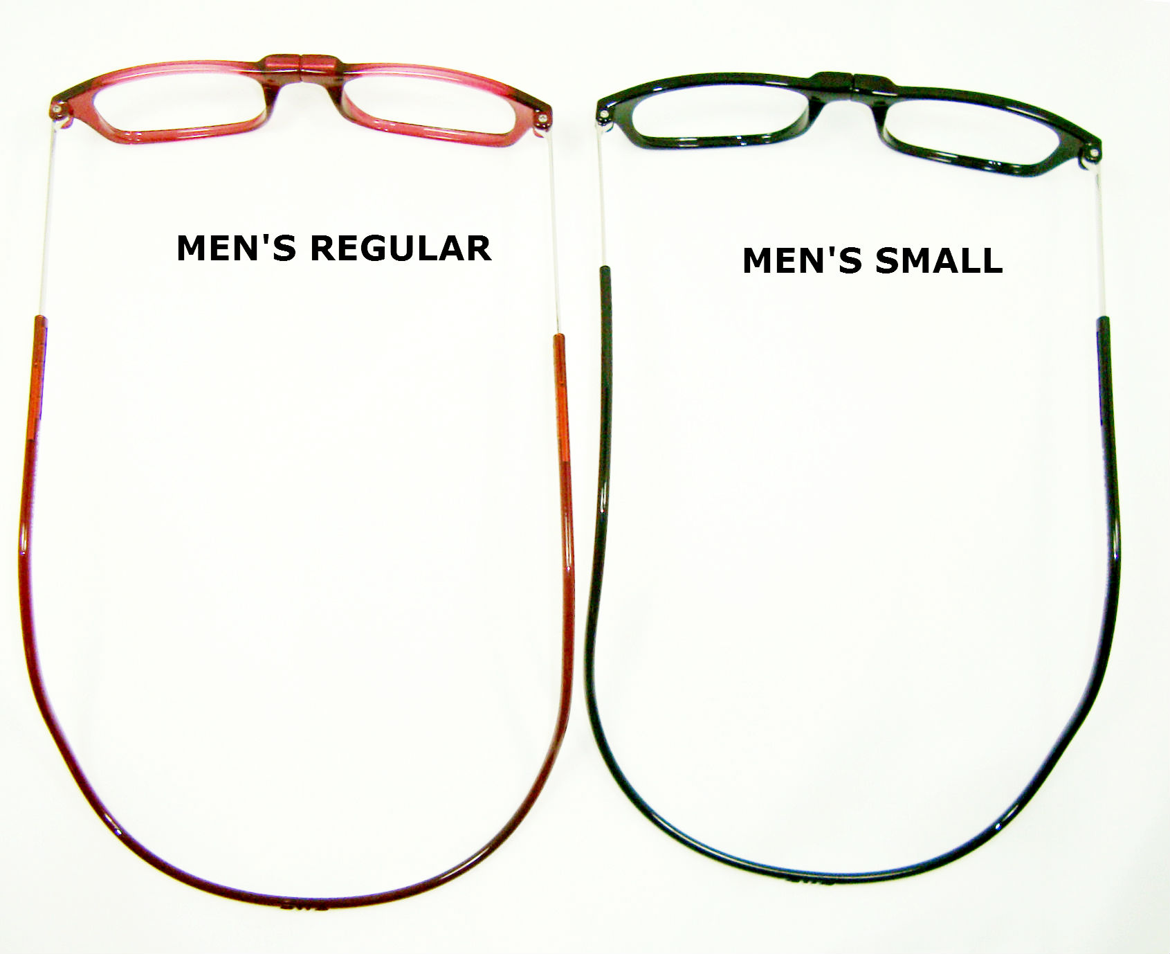 MEN'S REGULAR & SMALL WEB