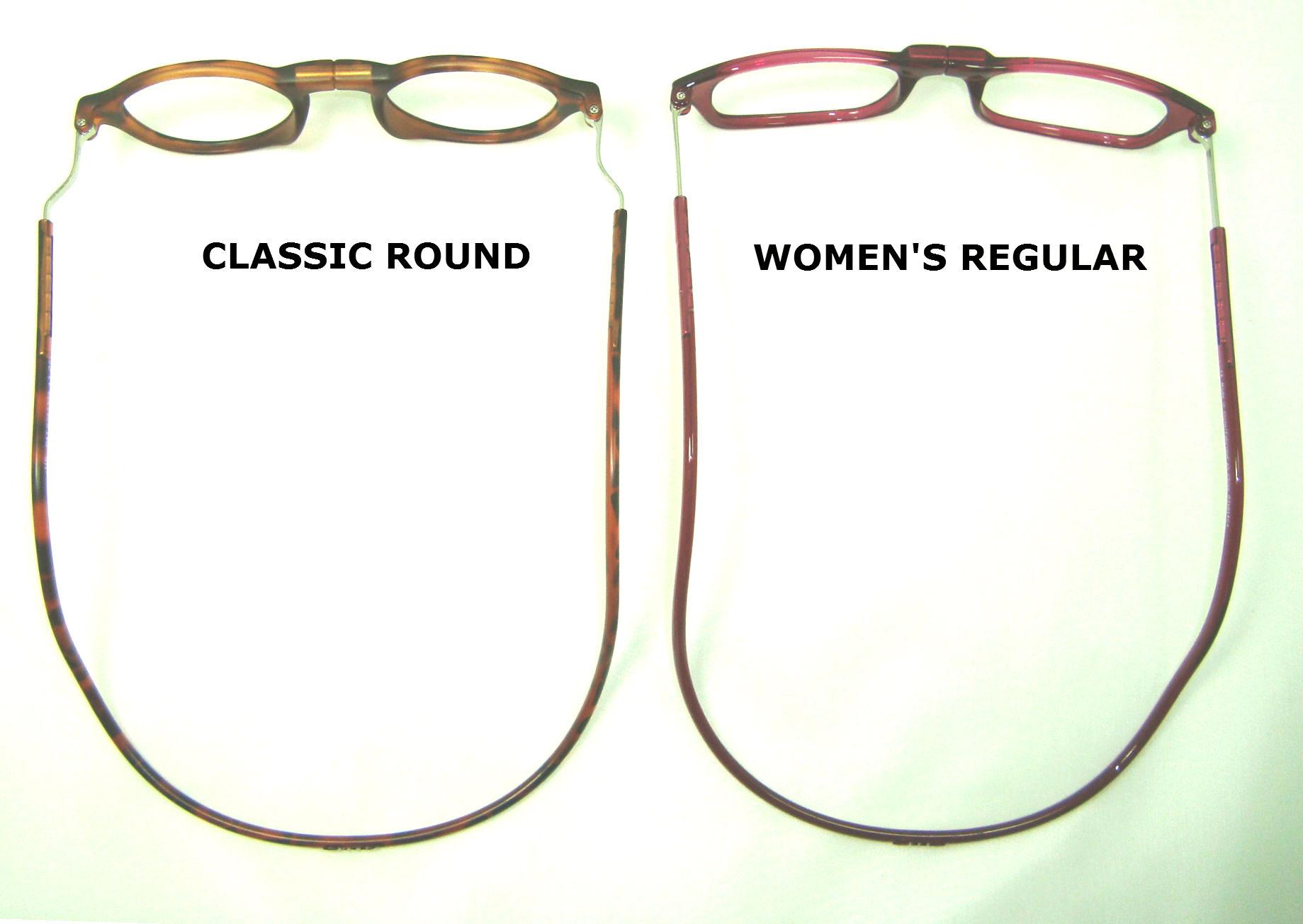 ROUND&WOMEN'S REGULAR WEB