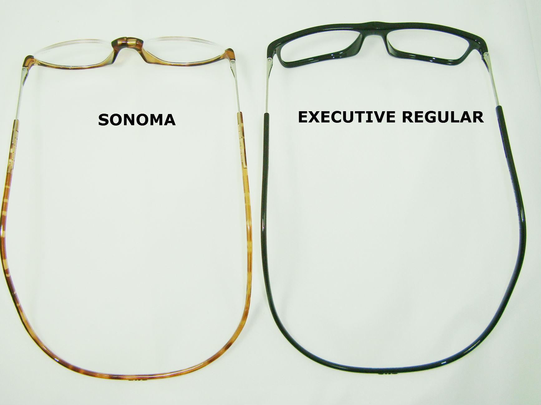 SONOMA & EXECUTIVE WEB